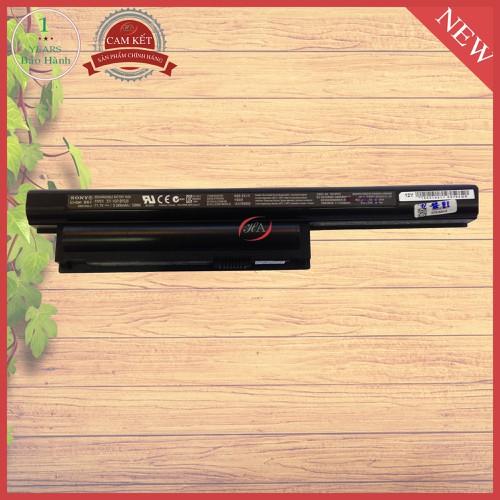 Pin laptop sony SVE14117ECB