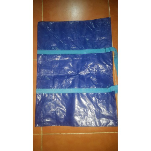 2 cái Túi bạt, Túi bạt dứa đựng quần áo, giày dép, đồ dùng các loại - 5393731 , 11756905 , 15_11756905 , 80000 , 2-cai-Tui-bat-Tui-bat-dua-dung-quan-ao-giay-dep-do-dung-cac-loai-15_11756905 , sendo.vn , 2 cái Túi bạt, Túi bạt dứa đựng quần áo, giày dép, đồ dùng các loại