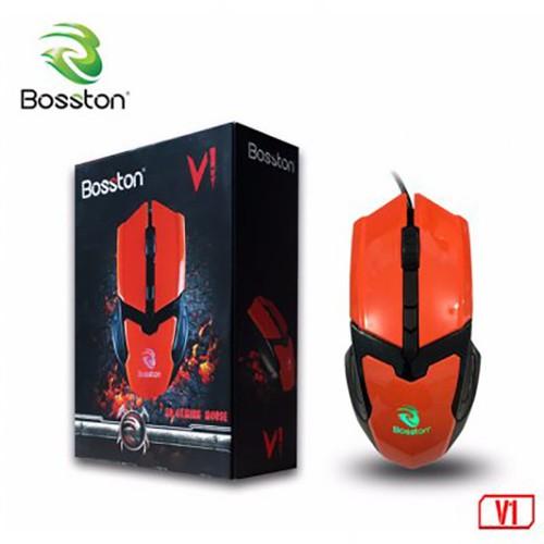 Chuột Game có dây Bosston V1