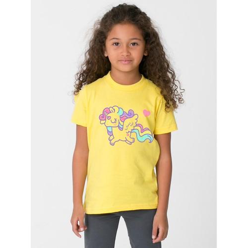 Áo thun bé gái in hình dễ thương - có 6 màu - 5399409 , 11763200 , 15_11763200 , 45000 , Ao-thun-be-gai-in-hinh-de-thuong-co-6-mau-15_11763200 , sendo.vn , Áo thun bé gái in hình dễ thương - có 6 màu