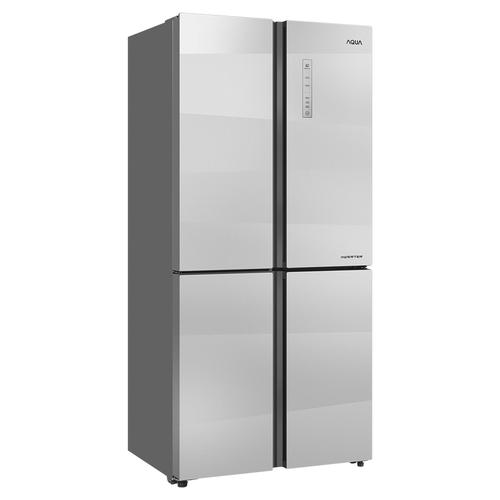 Tủ Lạnh AQR-IG525AM GS Inverter Aqua 456L
