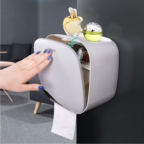 hộp đựng giấy vệ sinh- hộp đựng giấy