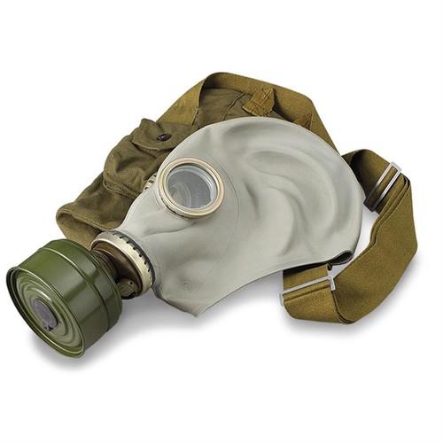 Mặt nạ phòng độc Liên Xô chống khói độc - 5423700 , 11791139 , 15_11791139 , 254000 , Mat-na-phong-doc-Lien-Xo-chong-khoi-doc-15_11791139 , sendo.vn , Mặt nạ phòng độc Liên Xô chống khói độc