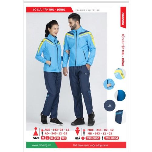 bộ quần áo gió thể thao nam nữ Donexspro - 5398973 , 11762950 , 15_11762950 , 698000 , bo-quan-ao-gio-the-thao-nam-nu-Donexspro-15_11762950 , sendo.vn , bộ quần áo gió thể thao nam nữ Donexspro