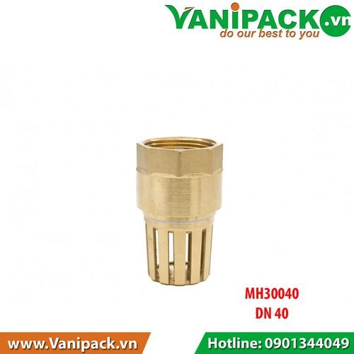 Rọ Đồng MBV - PN 10 DN 40 Minh Hòa MH30040