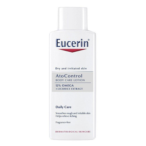 Sữa Dưỡng Thể Eucerin Body Care Lotion 250ml