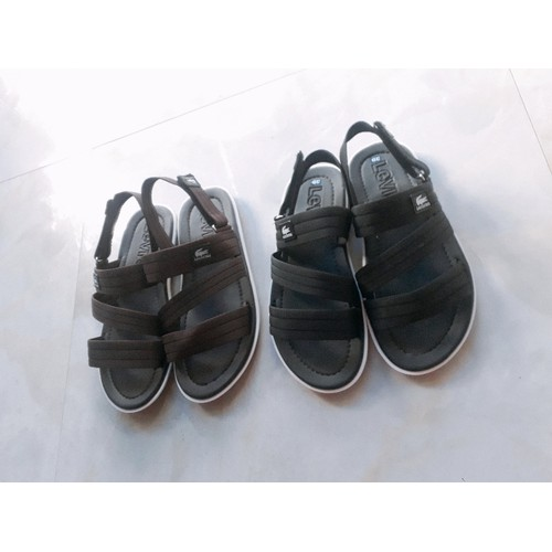 Giày Nam Sandal Quai Ngang