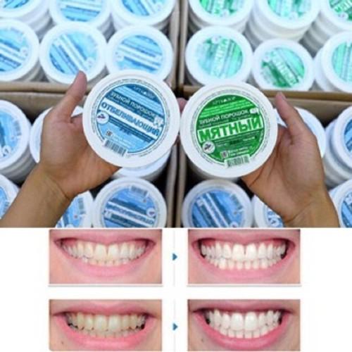 Bột tẩy trắng răng - Bột tẩy trắng răng
