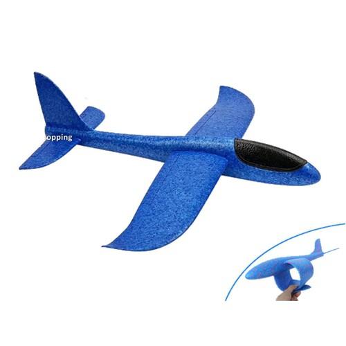 Máy bay xốp tiêm kích phi tay loại to [ 46cm  48cm ] - 5402794 , 11766890 , 15_11766890 , 36700 , May-bay-xop-tiem-kich-phi-tay-loai-to-46cm-48cm--15_11766890 , sendo.vn , Máy bay xốp tiêm kích phi tay loại to [ 46cm  48cm ]