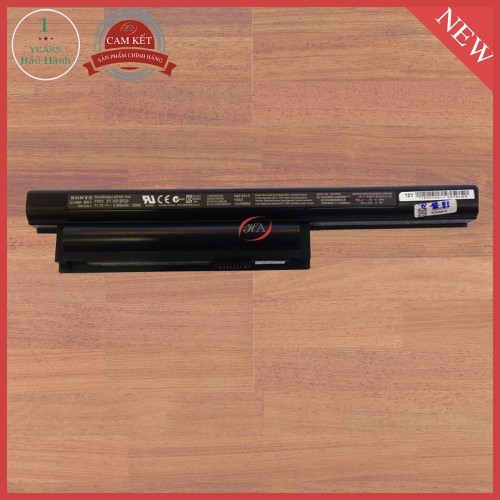 Pin laptop sony VPC CA3S1E - 5401077 , 11765119 , 15_11765119 , 990000 , Pin-laptop-sony-VPC-CA3S1E-15_11765119 , sendo.vn , Pin laptop sony VPC CA3S1E