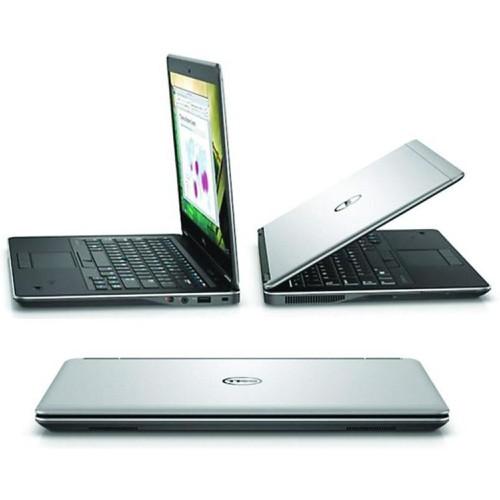 Laptop mỏng nhẹ D.ell E7240 Core i5 4200u 4G SSD128G