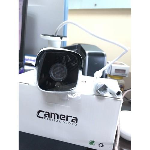 Camera giám sát Yoosee 36WF 1080P đàm thoại 2 chiều,tặng thẻ nhớ 16G