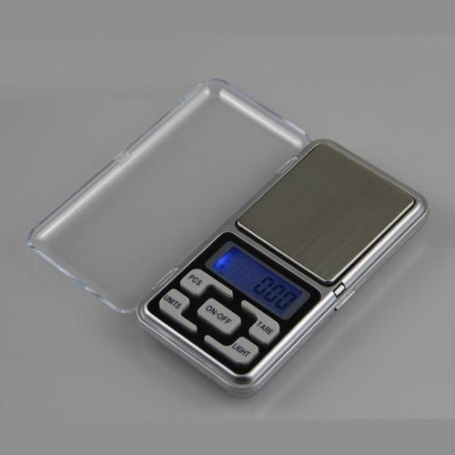 Cân điện tử, cân tiểu ly bỏ túi, 0.01-500g