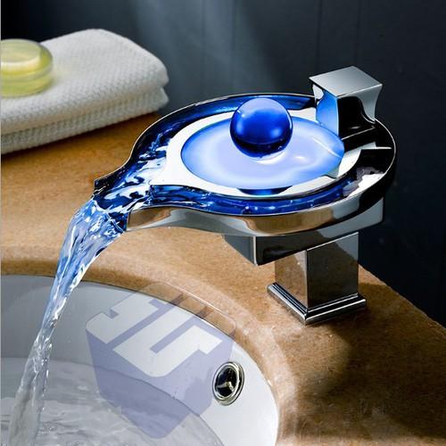 Vòi nước đổi màu theo nhiệt độ chất liệu cao cấp - best seller tony