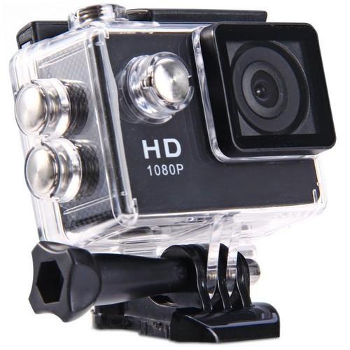 Camera Hành Trình Sport Cam HD 1080P ĐEN