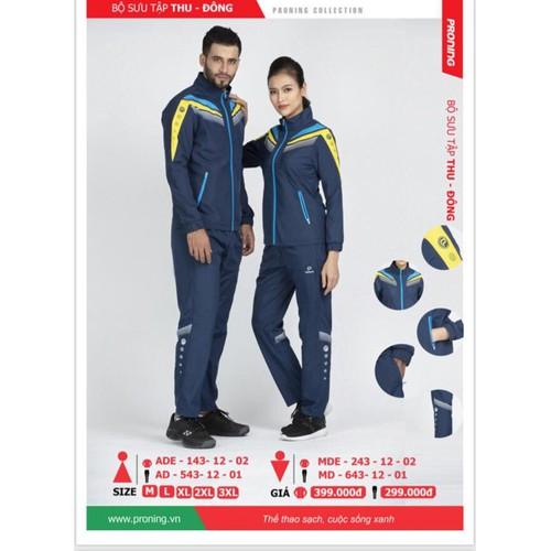 bộ quần áo gió thể thao nam nữ DONEXSPRO - 10868252 , 11762568 , 15_11762568 , 698000 , bo-quan-ao-gio-the-thao-nam-nu-DONEXSPRO-15_11762568 , sendo.vn , bộ quần áo gió thể thao nam nữ DONEXSPRO