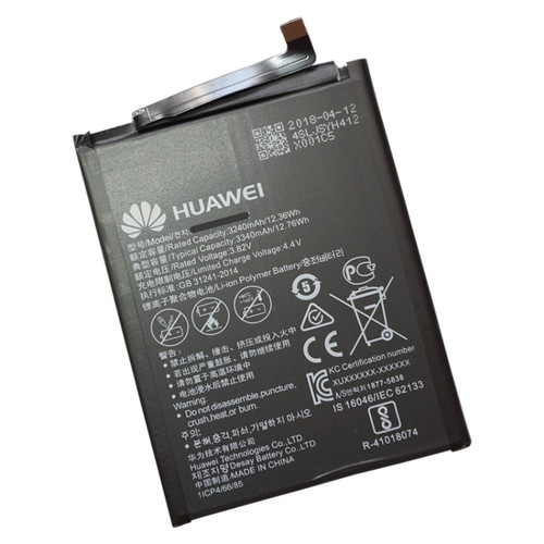 Pin Huawei Nova 2i RNE-L22 3340mAh Zin theo máy - Hàng nhập Khẩu - 5413120 , 11779434 , 15_11779434 , 330000 , Pin-Huawei-Nova-2i-RNE-L22-3340mAh-Zin-theo-may-Hang-nhap-Khau-15_11779434 , sendo.vn , Pin Huawei Nova 2i RNE-L22 3340mAh Zin theo máy - Hàng nhập Khẩu