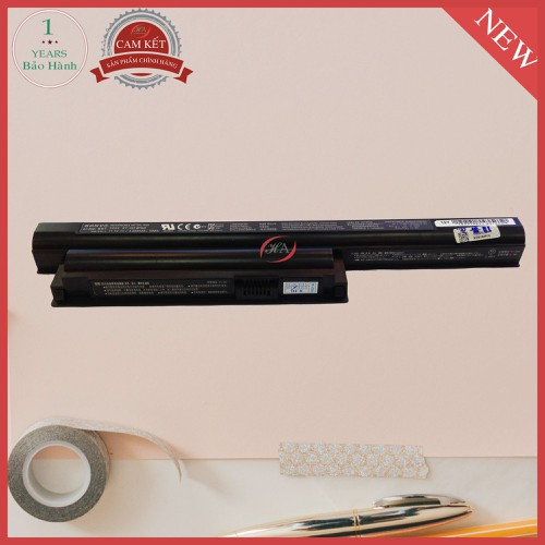 Pin laptop sony VPCCB15FDW