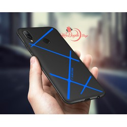 Huawei Nova 3i Ốp lưng dẻo tia X