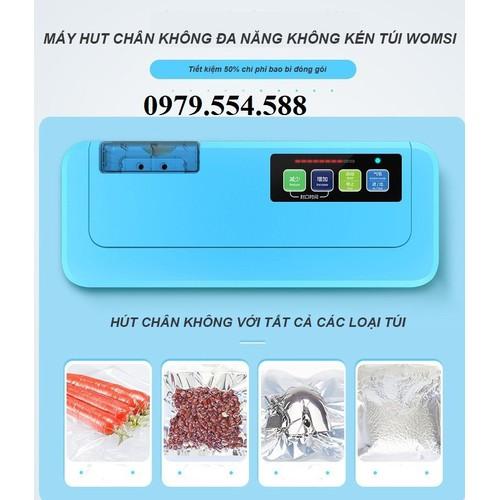 Máy hút chân không cao cấp tự động - hút được tất cả loại túi - 5406372 , 11770507 , 15_11770507 , 3900000 , May-hut-chan-khong-cao-cap-tu-dong-hut-duoc-tat-ca-loai-tui-15_11770507 , sendo.vn , Máy hút chân không cao cấp tự động - hút được tất cả loại túi