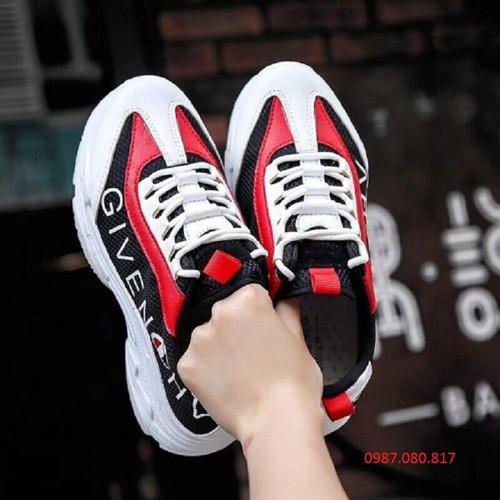 Giày Nữ Phong Cách Hàn Quốc