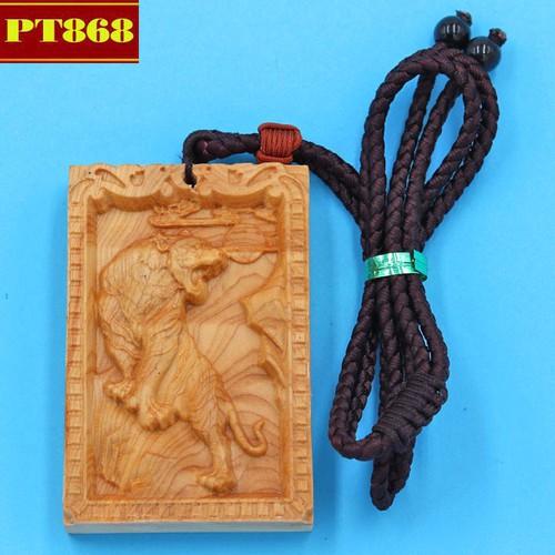 Vòng cổ mặt gỗ hoàng đàn khắc hình tuổi Dần DTD1 - 5398964 , 11762931 , 15_11762931 , 120000 , Vong-co-mat-go-hoang-dan-khac-hinh-tuoi-Dan-DTD1-15_11762931 , sendo.vn , Vòng cổ mặt gỗ hoàng đàn khắc hình tuổi Dần DTD1