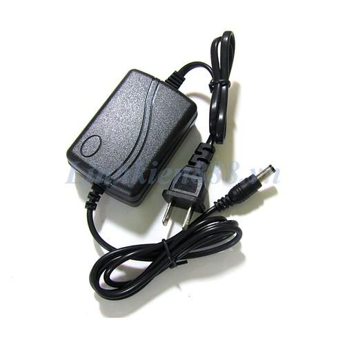 Nguồn adapter 5V 2A đầu nối 5.5x2.1mm - 10868280 , 11763634 , 15_11763634 , 60000 , Nguon-adapter-5V-2A-dau-noi-5.5x2.1mm-15_11763634 , sendo.vn , Nguồn adapter 5V 2A đầu nối 5.5x2.1mm