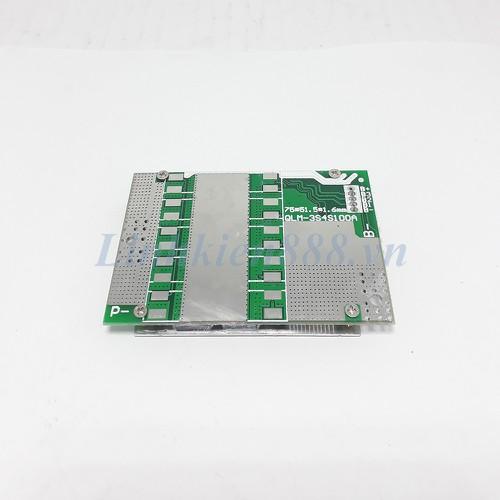 Mạch sạc và bảo vệ 3 pin, ắc quy lithium 3.7V 50A có giắc cắm ra - 5419198 , 11785644 , 15_11785644 , 170000 , Mach-sac-va-bao-ve-3-pin-ac-quy-lithium-3.7V-50A-co-giac-cam-ra-15_11785644 , sendo.vn , Mạch sạc và bảo vệ 3 pin, ắc quy lithium 3.7V 50A có giắc cắm ra