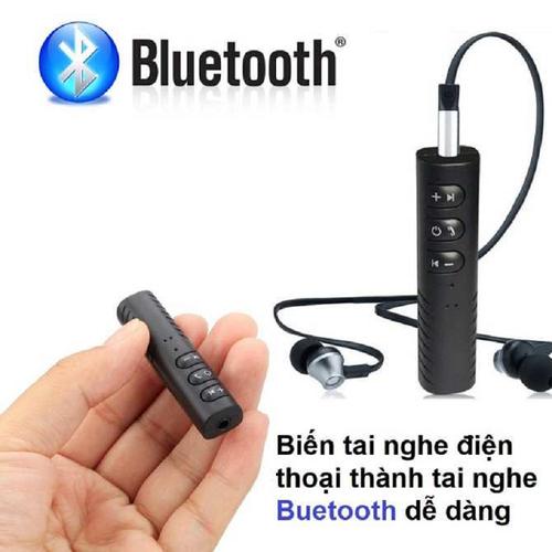 USB âm thanh Bluetooth cực đã