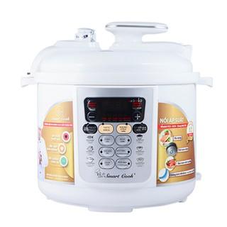 Nối Áp Suất Điện Elmich Smart Cook 5L PCS-0239 hàng chính hãng, bảo hành 25 tháng - PCS-0239 thumbnail