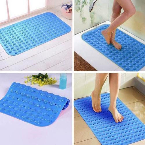 Thảm lót chân chống trượt nhà tắm thảm cao su massage chân - 5428631 , 11798412 , 15_11798412 , 80000 , Tham-lot-chan-chong-truot-nha-tam-tham-cao-su-massage-chan-15_11798412 , sendo.vn , Thảm lót chân chống trượt nhà tắm thảm cao su massage chân