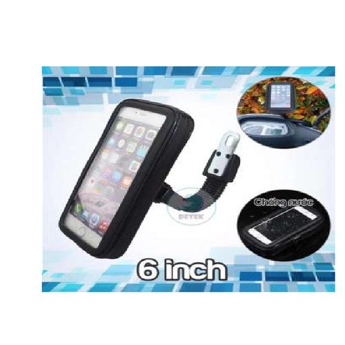 Giá đỡ chống nước cho điện thoại 6 inch trên xe máy K66 DeTeK - 5426014 , 11794247 , 15_11794247 , 99000 , Gia-do-chong-nuoc-cho-dien-thoai-6-inch-tren-xe-may-K66-DeTeK-15_11794247 , sendo.vn , Giá đỡ chống nước cho điện thoại 6 inch trên xe máy K66 DeTeK