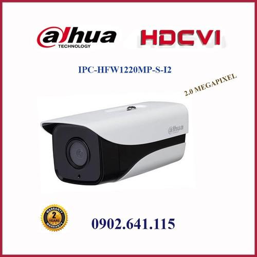 camera quan sát giá rẻ IPC-HFW1220MP-S-I2