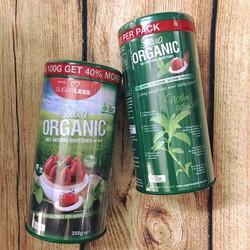 Đường cỏ ngọt cho người ăn kiêng Organic 350gr