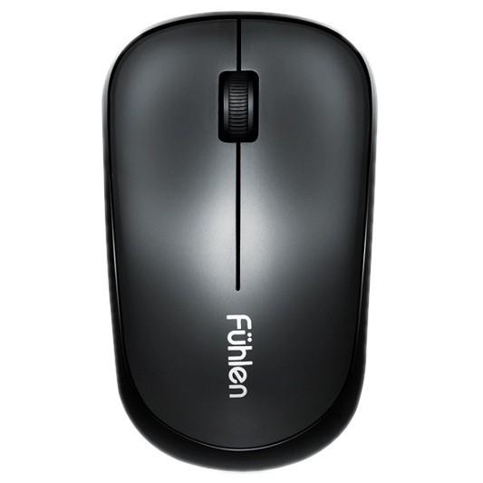 Chuột chơi game không dây Fuhlen 2