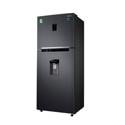 Tủ lạnh Samsung Inverter 360 lít RT35K5982BS-SV Mới 2018