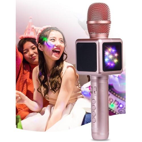 mic hát karaoke kèm loa