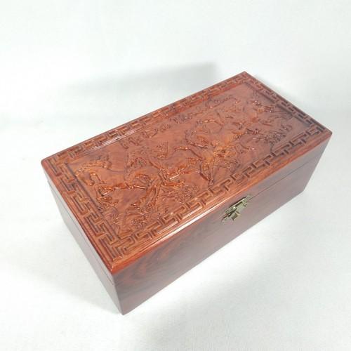 Hộp đựng con dấu, trang sức Mã đáo thành công gỗ Gụ - 5419815 , 11786577 , 15_11786577 , 250000 , Hop-dung-con-dau-trang-suc-Ma-dao-thanh-cong-go-Gu-15_11786577 , sendo.vn , Hộp đựng con dấu, trang sức Mã đáo thành công gỗ Gụ