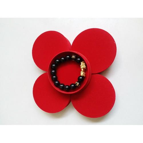 giá Sỉ combo 50 hộp nhung đựng vòng tay trang sức