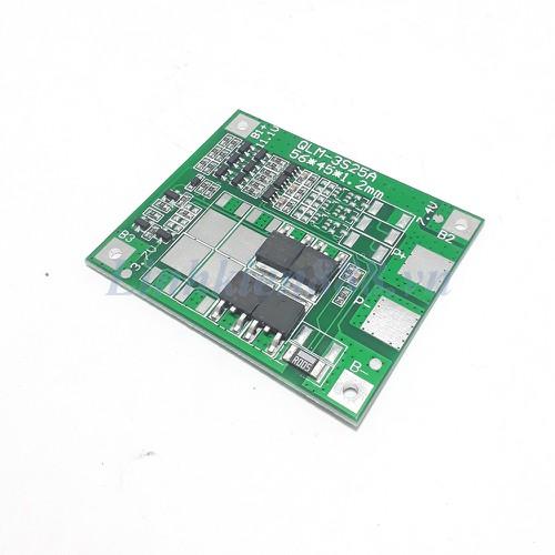 Mạch sạc và bảo vệ 3 pin, ắc quy lithium 3.7V 12A - 5419203 , 11785664 , 15_11785664 , 60000 , Mach-sac-va-bao-ve-3-pin-ac-quy-lithium-3.7V-12A-15_11785664 , sendo.vn , Mạch sạc và bảo vệ 3 pin, ắc quy lithium 3.7V 12A