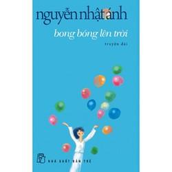 sách - Bong bóng lên trời - 9899