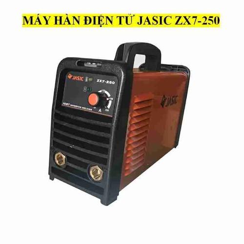 Máy hàn điện tử jasic zx7 250 - 5201655 , 11494182 , 15_11494182 , 3750000 , May-han-dien-tu-jasic-zx7-250-15_11494182 , sendo.vn , Máy hàn điện tử jasic zx7 250