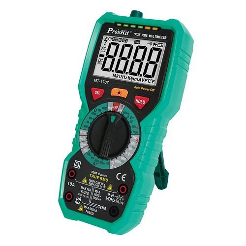 ETOOLS Đồng hồ đo điện tử True RMS chính hãng Pro