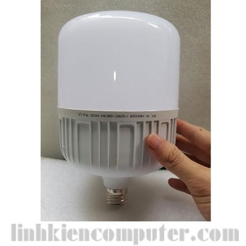 Bóng đèn LED BULB TRỤ 50W đui E27 ánh sáng trắng - 5204764 , 11499990 , 15_11499990 , 150000 , Bong-den-LED-BULB-TRU-50W-dui-E27-anh-sang-trang-15_11499990 , sendo.vn , Bóng đèn LED BULB TRỤ 50W đui E27 ánh sáng trắng