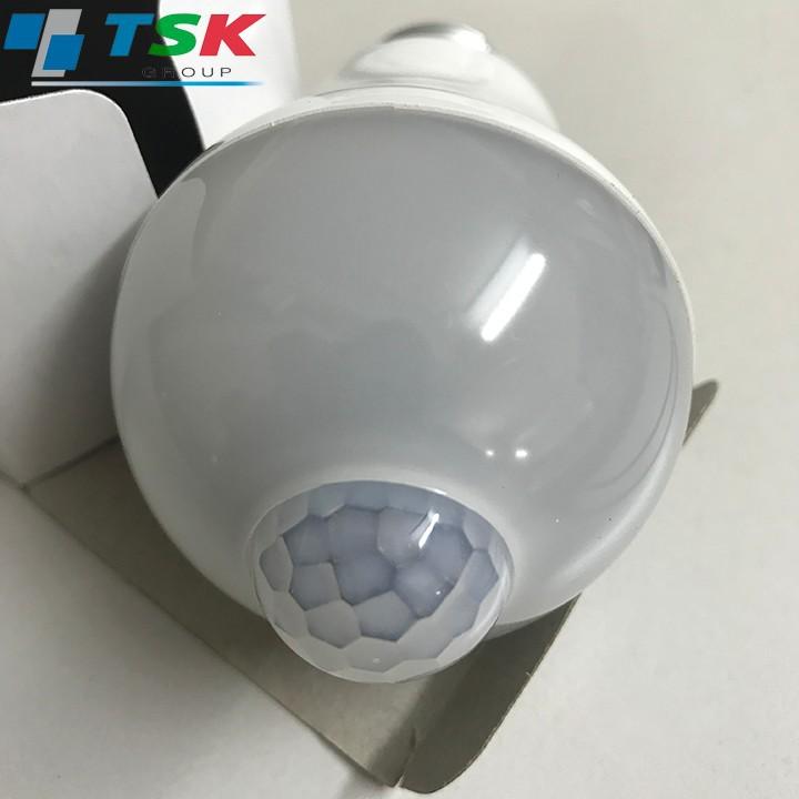 Đèn cảm biến ánh sáng - Đèn LED cảm biến thông minh