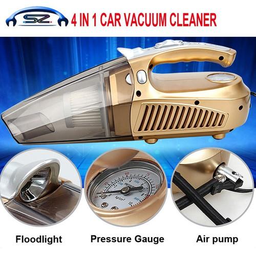 Máy hút bụi ô tô kiêm bơm lốp, đo áp suất lốp và đèn chiếu sáng, máy hút bụi ô tô đa năng, hút bụi ô tô 4 in 1, máy hút bụi ô tô cầm tay đa năng, máy hút bụi ô tô cầm tay 4 in 1, máy hút bụi vacuum 4  - 6501156 , 13144578 , 15_13144578 , 499000 , May-hut-bui-o-to-kiem-bom-lop-do-ap-suat-lop-va-den-chieu-sang-may-hut-bui-o-to-da-nang-hut-bui-o-to-4-in-1-may-hut-bui-o-to-cam-tay-da-nang-may-hut-bui-o-to-cam-tay-4-in-1-may-hut-bui-vacuum-4-in-1-tien-du
