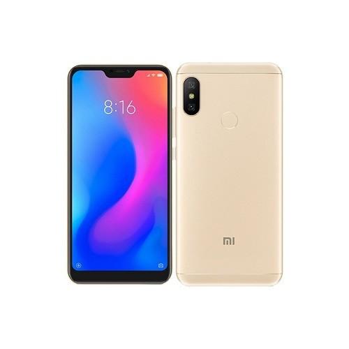 Điện thoại Xiaomi Mi A2 Lite - 64GB - 4GB