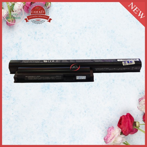 Pin Laptop Sony VPC EH2KFX