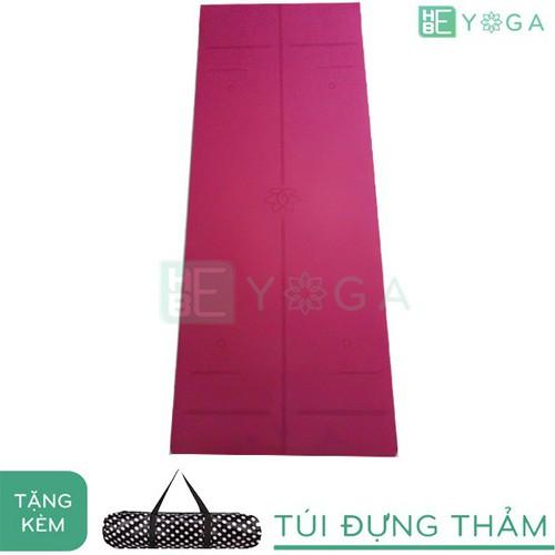Thảm Tập Yoga Định Tuyến Relax TPE 6mm 2 Lớp Màu Đỏ Đô Tặng Kèm Túi - 5440426 , 11815357 , 15_11815357 , 600000 , Tham-Tap-Yoga-Dinh-Tuyen-Relax-TPE-6mm-2-Lop-Mau-Do-Do-Tang-Kem-Tui-15_11815357 , sendo.vn , Thảm Tập Yoga Định Tuyến Relax TPE 6mm 2 Lớp Màu Đỏ Đô Tặng Kèm Túi