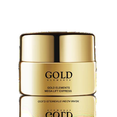 Kem Nâng cơ điều trị chảy xệ Gold Elements Mega Lift Express - 10869138 , 11801761 , 15_11801761 , 44000000 , Kem-Nang-co-dieu-tri-chay-xe-Gold-Elements-Mega-Lift-Express-15_11801761 , sendo.vn , Kem Nâng cơ điều trị chảy xệ Gold Elements Mega Lift Express